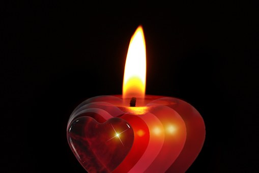 candle-