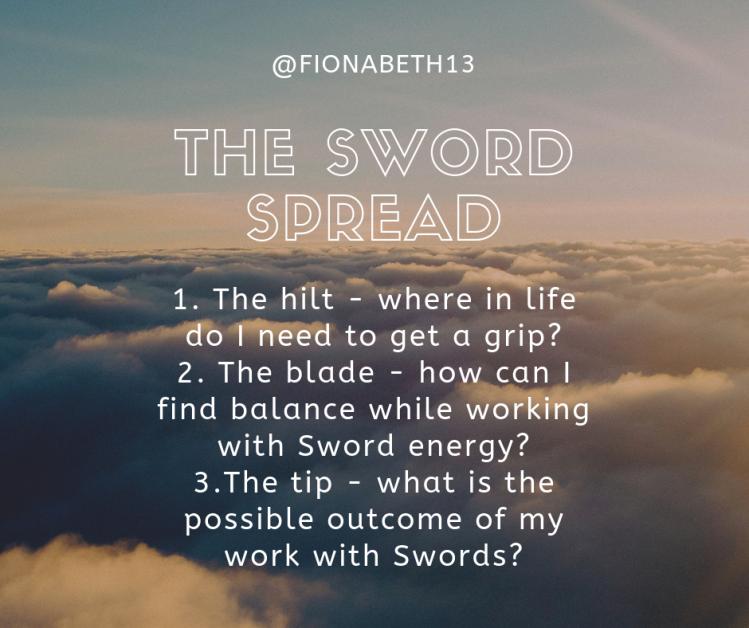 The Sword Spread